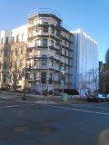 PlasticWrappedScaffold